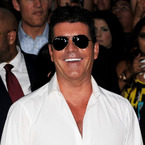 Simon Cowell to