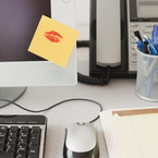 How to avoid a bad office romance