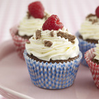 Baking queen Fearne Cotton's cupcakes recipe
