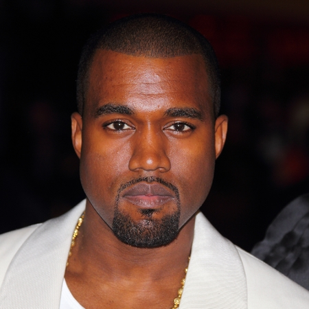 Kanye West on 'The AIDS Conspiracy'