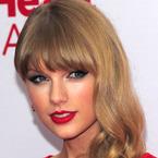 Taylor Swift quizzed about ex-boyfriends