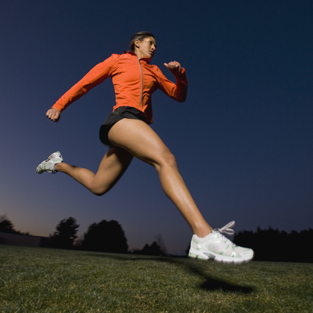 Winter is the time of runny noses, but should that stop you running? We find out...