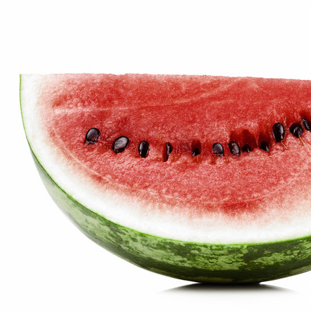 GOOD: Watermelon