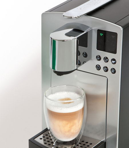 Starbucks at home coffee machine