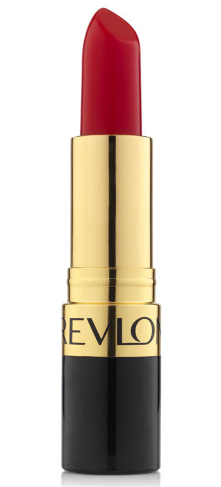 Revlon SuperLustrous Lipstick in Cherry Blossom