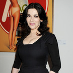 Nigella Lawson divorced in 60 seconds