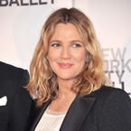 Drew Barrymore's heart-inspired photography book
