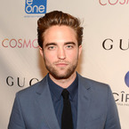 Robert Pattinson's £8 million foursome
