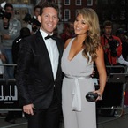 Holly Valance's lavish £3million wedding