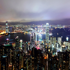 Spend a luxury weekend in Hong Kong