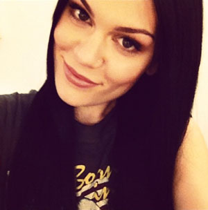 STYLE STALKER: Jessie J gives us total life envy on Twitter