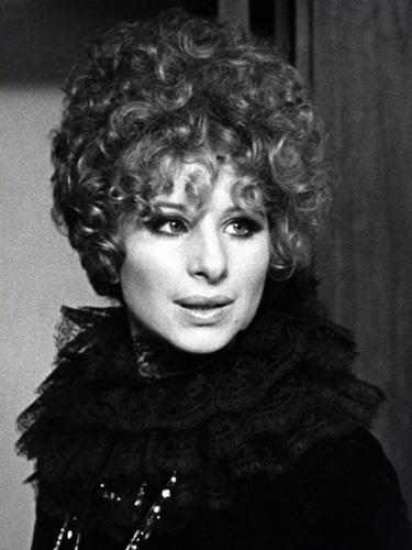 beautiful blonde hairstyles : Barbra Streisand Hairstyles 1960s hairstylegalleries.com