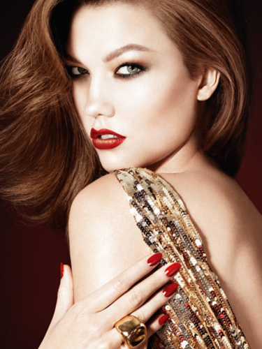 Les Rouges Or by Dior