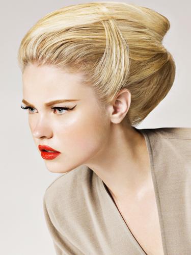 Gallery For Futuristic Haircuts
