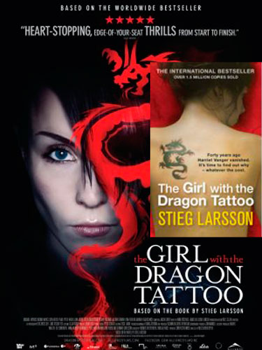 Girl with the dragon tattoo book club questions for The girl with the dragon tattoo books