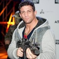 Alex Reid: 'I like to keep things private'