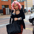 Amelia Lily: 'Marcus is biggest competition'
