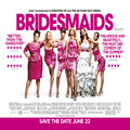 Movie in a minute...Bridesmaids