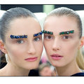The secrets behind the Chanel Autumn/Winter 2012 make-up look