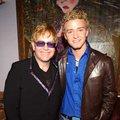 Elton John wants Justin Timberlake