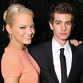 Emma Stone and Andrew Garfield dating?