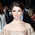 Anna Kendrick goes nude in Christian Dior at What to Expect When You're Expecting UK premiere