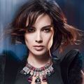 Swarovski names Skyfall Bond girl Berenice Marlohe as the face of Autumn/Winter 2012