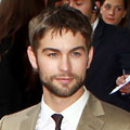 Chace Crawford shows us his bedroom eyes at the What to Expect When You're Expecting premiere