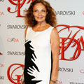 Diane von Furstenberg to design Evian water bottles for Autumn/Winter 2012/13