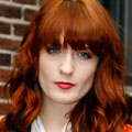 TRUE LOVE! Florence Welch and the Gucci Bamboo bag