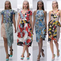 London Fashion Week SS13: Michael van der Ham