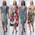London Fashion Week: Michael van der Ham S/S13