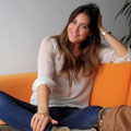 VIDEO: Lisa Snowdon talks early starts and looking good