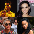Queen, Katy Perry, Tina Turner....are these the best workout songs ever?