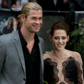 Snow White and The Huntsman sequel confirmed with Kristen Stewart & Chris Hemsworth