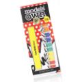 NEW! WAH Nails and Models Own POW nail wraps