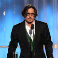 Johnny Depp to be honoured with Fashion Icon award