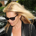 Cool Kate Moss prepares to wed Jamie Hince in style