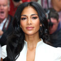 Nicole Scherzinger denies Chris Brown cheating scandal