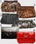 Six of the best... Super sized clutch bags