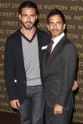 Marc Jacobs and Lorenzo Martone split