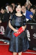 Lily Allen shoots Agent Provocateur ad