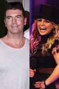 "Simon Cowell: ""Britney was in awe of me"""