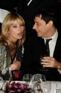 Kate Moss and Jamie Hince back together