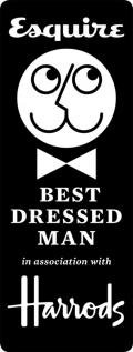 Do you know Britain's Best Dressed Man?
