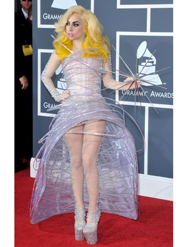 Grammy Awards, January 2010