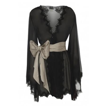 Duchess of Warwick Luxury Kimono Gown