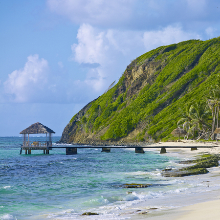 Petite St. Vincent, The Grenadines