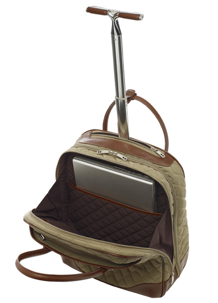 Knomo carry-on bag