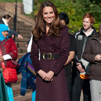 Kate Middleton gets horse riding lessons
